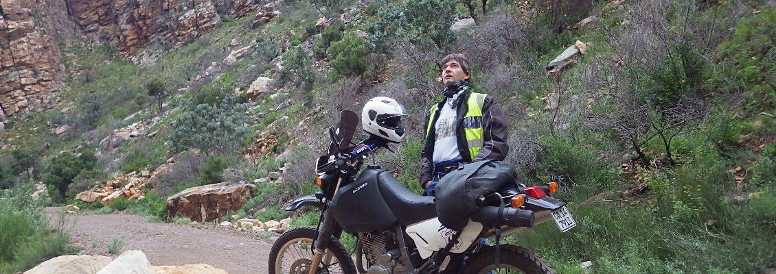 Freedom of Biking (Adventure Tour)