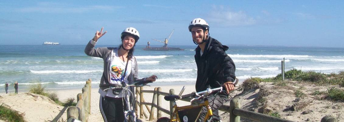 Freedom of Cycling (Adventure Tour)